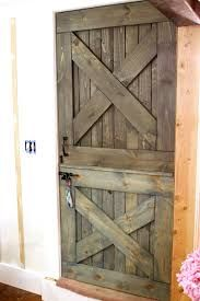 Image Result For Farm Door Two Piece
