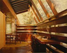John Lautner / Schaffer House, Verdugo Hills, California, 1949 https://www.facebook.com/pages/TOP-HOME-XXX/373272136183924