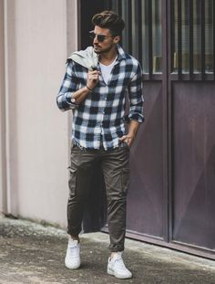 TAKE A LOOK TO THE NEW NOHOW COLLECTION - LAZY DAY OUTFIT