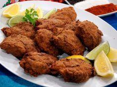Rocco Dispirito's Flash Fried Chicken.