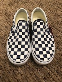 1fc36b4e06ac0b Used Vans platform slip-on sneakers for sale in Federal Way - letgo
