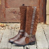Trapper Boots, Rugged Boots & Shoes