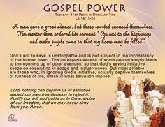 Gospel Power - November 5