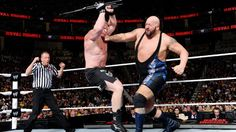 The Big Show Vs Brock Lesnar will more then likely be the next main event feud after Lesnar is done with Cena. More @ www.wweRumblingRumors.com  #WWE #BIGSHOW #JOHNCENA #LESNAR #SPORTS #BROCKLESNAR #FANS #SPORTS #NIGHTOFCHAMPIONS