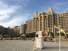Fairmont, The Palm Dubai