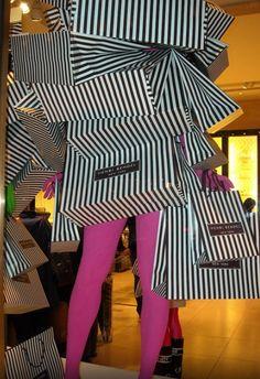 A Perfect Fashion Day at Henri Bendel! <3
