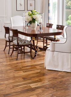 Milan | Acacia Flooring, Wide Plank Hardwood Floors | Bella Cera Floors