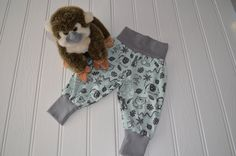 Baby Child Harem Pants, Jungle Harems, Sizes 0-5 years, Mint pants, Harem trousers, Jersey Harem pants, Suitable for Cloth Bums, by BobtailsBoutique on Etsy