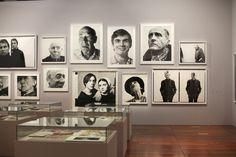 Du 18 octobre 2016 au 26 février 2017 La BnF explore pour la première fois les liens particuliers qui unissent l'artiste Richard Avedon à la France. Célébré dès ses débuts pour ses photographies de mode, Avedon a développé au long de sa vie une œuvre...