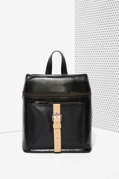 Kelsi Dagger Metro Leather Backpack - Accessories