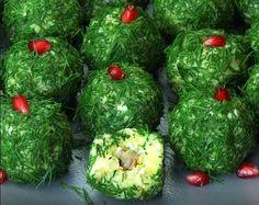 Салатные шарики с селёдкой — потрясающая закуска к празднику | ВКУСНЫЕ ЛАЙФХАКИ ФЛОРЫ | Яндекс Дзен