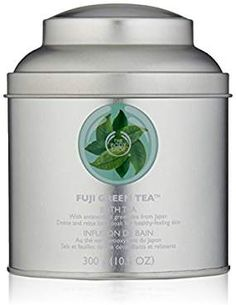 Body Shop Fuji Bath Green. ** To view further for this item, visit the image link. (This is an affiliate link) #BathBombs