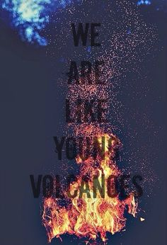 Fall Out Boy | Young Volcanoes