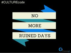 Very proud that our 360Connext Culture Code is the Top Slideshare of the Day!