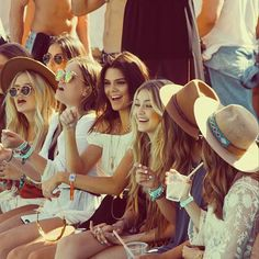 Les plus belles #photos de #Gigi #Hadid sur #Instagram #VIP #Coachella