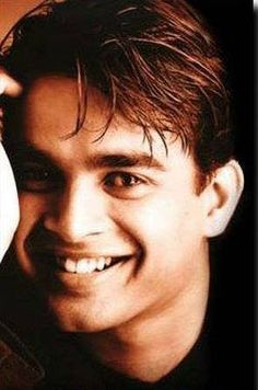16 Pictures Of R. Madhavan That Will Totally Justify Your Childhood Crush