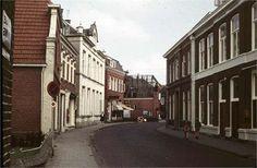 Steenstraat Oldenzaal (jaartal: 1950 tot 1960) - Foto's SERC