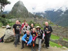 inca trail tour operator