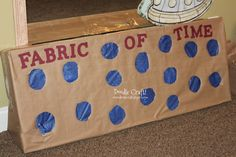 Doodle Craft...: Doctor Who Party Week: GAMES and activities!