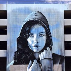 20 Female Street Artists you should know