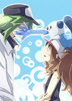 Hahaha! My fellow pokemon fans should enjoy this!