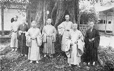 Chinese buddhist priests - Chinese Buddhism - Wikipedia
