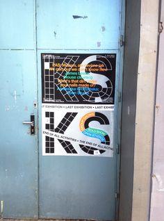 Last poster for Karlin Studios