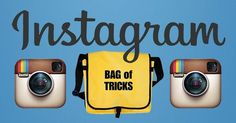 6 Cool Instagram Tricks to Take Your Account to The NEXT Level #INstagram #InstagramTips #InstagramMarketing