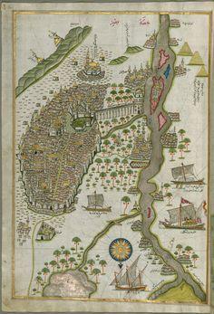 16th century Cairo,