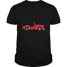 Red Triumph TR3 Cartoon British Car Love T-shirt #gift #ideas #Popular #Everything #Videos #Shop #Animals #pets #Architecture #Art #Cars #motorcycles #Celebrities #DIY #crafts #Design #Education #Entertainment #Food #drink #Gardening #Geek #Hair #beauty #Health #fitness #History #Holidays #events #Home decor #Humor #Illustrations #posters #Kids #parenting #Men #Outdoors #Photography #Products #Quotes #Science #nature #Sports #Tattoos #Technology #Travel #Weddings #Women