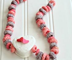 5 Fun & Crafty Cereal Valentines for Kids