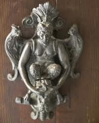 vintage door knockers - Google Search