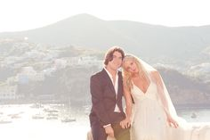 Bliss & Chic | Nicole & David – Ponza, Italy