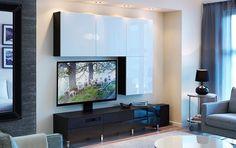 porta tv Ikea - Ikea-soggiorni | idee casa | Pinterest | Porta tv ...