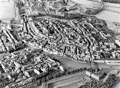 Plan-relief de #Verdun, réalisé entre 1848-1855 (en réserve). Notice du plan-relief : http://www.museedesplansreliefs.culture.fr/collections/maquettes/recherche/verdun   Documents préparatoires numérisés : http://www.museedesplansreliefs.culture.fr/collections-numerisees/_app/index.php      Photo © Musée des Plans-reliefs