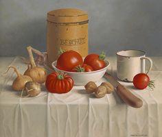 Afbeeldingsresultaat voor Annelies 't Hart,kunstschilder