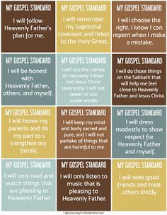 My Gospel Standards.jpg