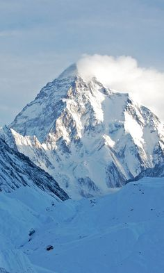 August 12, 2014 |  How K2 Had One of Its Luckiest Seasons Ever With 45 successful summits, this season on K2 seems too serendipitous to be true. But safely conquering the mountain took grueling amounts of work and skill, too.