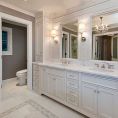 Traditional White Bathroom Designs pharmacy bath tall cabinet black | a mood board | pinterest