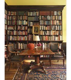 Home Library Design And Garden Idea S Book Storage Books