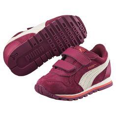 Puma ST Runner SD V Inf Kinder Schuhe Sneaker Gr. 20 bis 27 Schuhe Kinder Sneaker / Sportschuhe