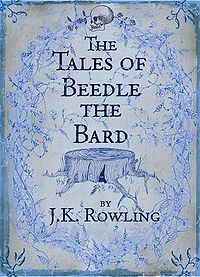 """J:K:Rowling wrote this manuscript on a very fine Italian paper,with silver and ornaments of """"moon stones"""".She had made seven copies of it:six for her beloved people and the seventh was given to an auction sale for the benefit of Children's Voice. It was sold for 3.98 million dollars."""