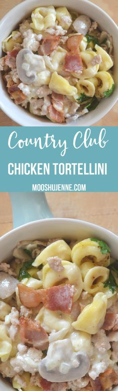 Country Club Chicken