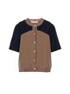 Medium sleeve cardigans Women Marni - Shop the official Virtual Store