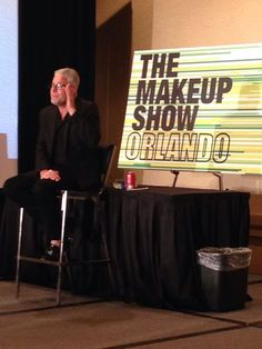 Images from The Makeup Show Orlando #TMSOrlando