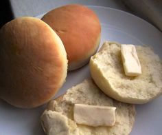 Quick Yeast Rolls: 10 Steps (with Pictures)