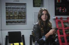 Agents of S.H.I.E.L.D. Episode 8