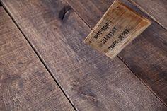 Antique Oak handscraped,handmade floor Viejo Collection  www.antiqueoak.pl