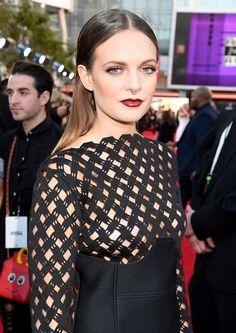 2015 Peinados de celebridades del AMA //  #2015 #Celebridades #Peinados
