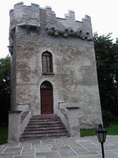 1000 Images About Tiny Castle On Pinterest Castles